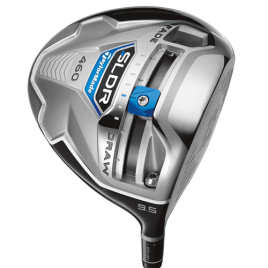 TaylorMade SLDR Non-Conforming Driver (Used)