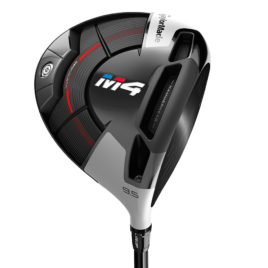 Taylormade M4 Illegal Non Conforming Driver