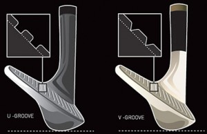 Square Grooves