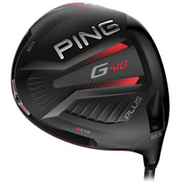 Ping G410 Plus Illegal Non Conforming Driver