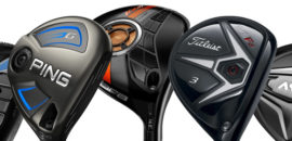 Fairway Woods (FLASH Sale! $50 Off)