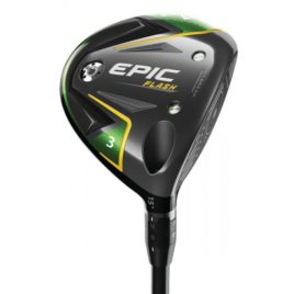 Callaway Epic Flash Illegal Non Conforming Fairway Wood